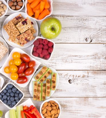 4 Keys to Healthy Snacking