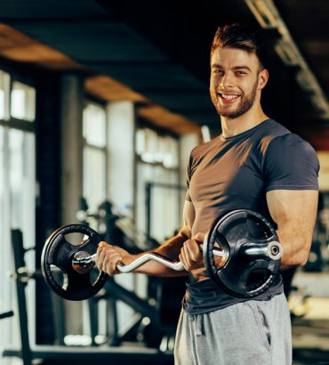 How to get started with weight and strength training