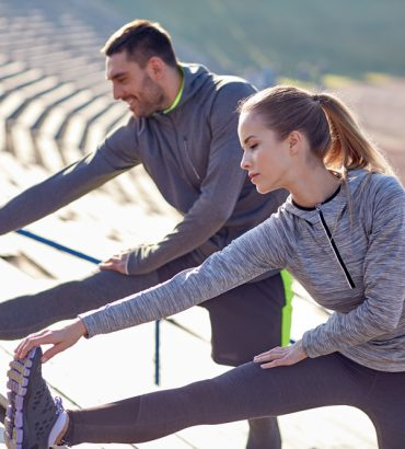 Why Warming Up is the Most Important Part of Your Workout Routine
